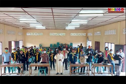 KPA Perintis 99 dan Peserta Seminar